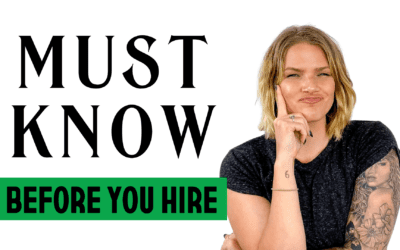 Don't Hire A Brand Designer Without Asking These Questions