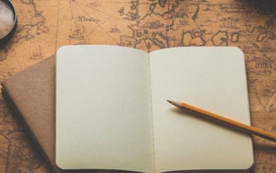 open notebook - best copywriting tools for business